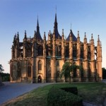 We will go on a day trip to Kutna hora ...